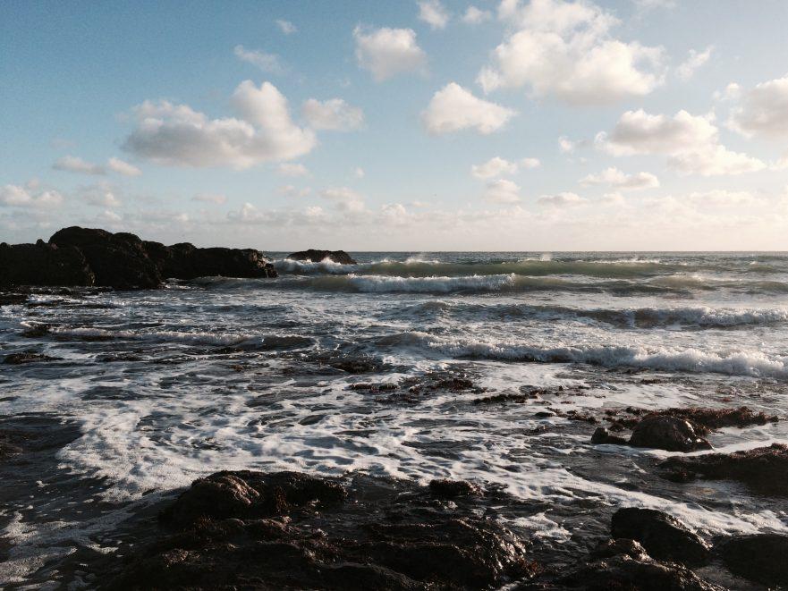 turn the tide on ocean plastic