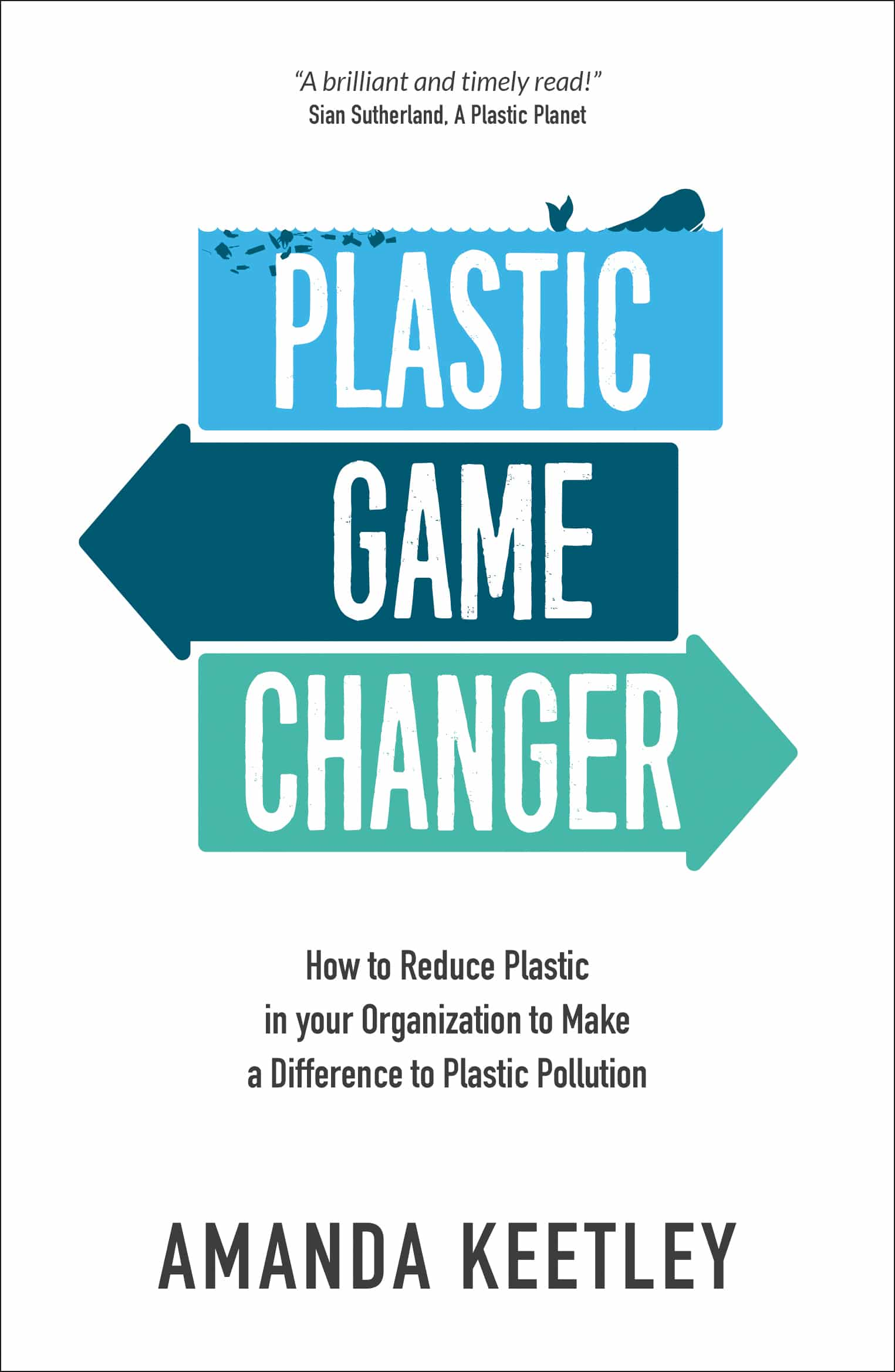 Plastic Game Changer Book