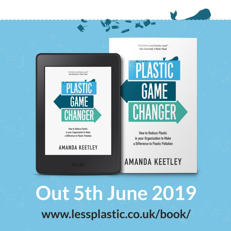 Plastic Game Changer Book Launch