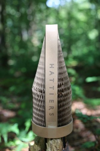 real world plastic game changer hattiers rum flexihex packaging
